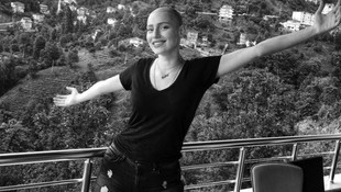 Kanser hastası Neslican Tay hayatını kaybetti