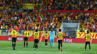 Göztepe 1 - 0 Konyaspor