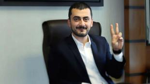 Eren Erdem: ''CHP'ye kumpas kurulmak istendi''