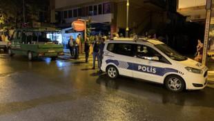 İstanbul'da 17 yaşındaki genç genç babasını öldürdü