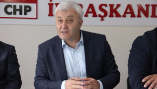 CHP'li Tuncay Özkan'dan Bakan Bekir Pakdemirli'ye istifa çağrısı
