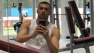 Beşiktaş'ta Burak Yılmaz bombayı patlattı! Hız kesmiyor