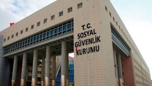 SGK'nın borç yükü rekor kırdı