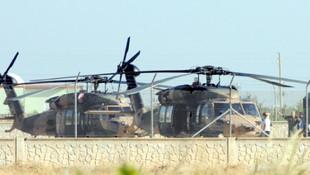 Türkiye'nin Suriye sınrında askeri hareketlilik