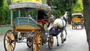 Müjdeli haber geldi: Adalar'da atlı faytonlar tarihe karışıyor!