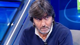 Rıdvan Dilmen: Vedat Muriç, Alex ile oynasa 25 gol atardı