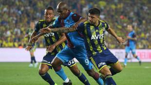 Trabzonspor, Sivas deplasmanında galibiyet hedefliyor