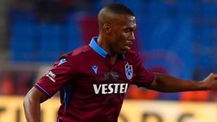 Trabzonspor'da Daniel Sturridge şoku