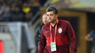 Levent Şahin'den hakem ve Fenerbahçe derbisi yorumu