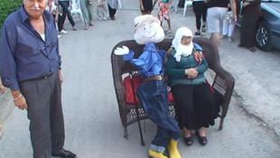 Bursa'da ilginç olay: Ölen eşinin kulkasını yaptırıp...