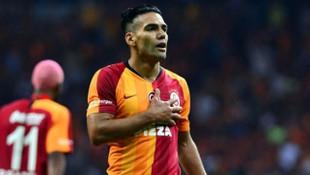 Publimetro'dan Galatasaray'a tepki: Falcao'ya saygısızlık