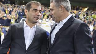 Galatasaray-Fenerbahçe derbisi öncesi önemli gelişme