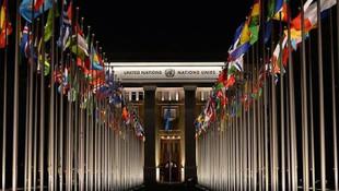 BM üyesi bazı ülkelerden Suudi Arabistan'a kınama