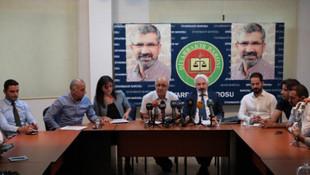 Selahattin Demirtaş'ın avukatlarından yeni hamle