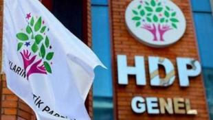 HDP Parti Meclisi'nden ''kenetlenme'' çağrısı