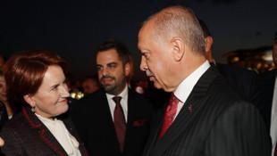 Ankara'da ilginç iddia: AK Parti'de yeni hedef İYİ Parti ile ittifak!