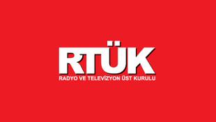RTÜK'ten şifreli kanara eşcinsel öpüşme cezası