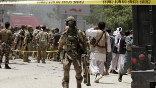Şok iddia: ''12 ABD askerini öldürdük''