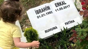 İbrahim Erkal'ın kızından yürek dağlayan sözler