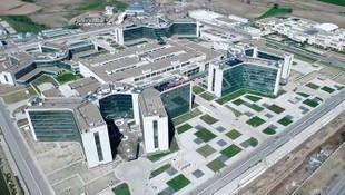 Şehir hastanelerindeki ''gariplik'' Sayıştay raporunda