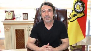 Ali Ravcı: Galatasaray maçının hakkı beraberlikti