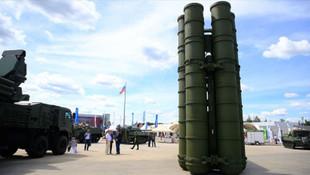 ABD'den Türkiye'ye yeni S-400 teklifi