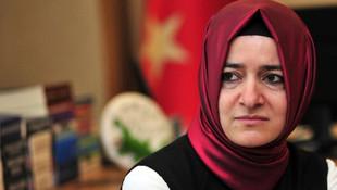 Fatma Betül Sayan Kaya hakkında flaş İBB iddiası !