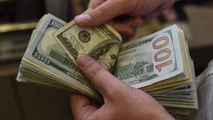 Dolar/TL ABD'den gelen haberle hareketlendi