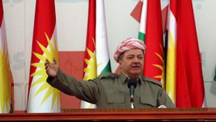 Barzani'den bağımsızlık referandumu mesajı