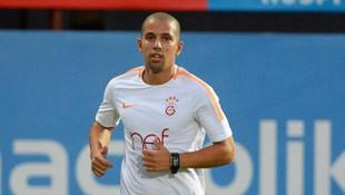 Feghouli'den Fenerbahçe derbisi öncesi hakem açıklaması