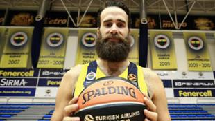 Luigi Datome: Türkiye benim ikinci evim