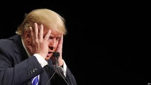 Skandal istek ! Trump koltuğundan olabilir...