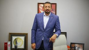 Hidayet Türkoğlu: Cumhurbaşkanlığı Kupası, Türkiye'nin en anlamlı kupası