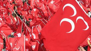 MHP Şırnak İl Başkanlığı'na silahlı saldırı !