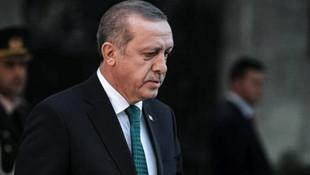 Erdoğan: ''Halkım soruyor  F-35 niye gelmedi ?''