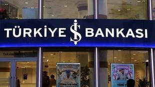 İş Bankası 1.1 milyar TL'lik alacağını 32.4 milyon liraya sattı