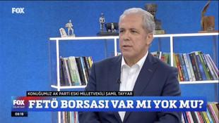 AK Parti'de FETÖ borsası tartışmalarının fitili yeniden ateşlendi