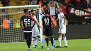 Tahkim'den Beşiktaş'a Elneny müjdesi