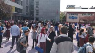 İstanbul'da yarın okullar tatil mi ? Vali'den açıklama geldi !