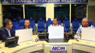Medyanın ''İmamoğlu'' sansürüne tepki !