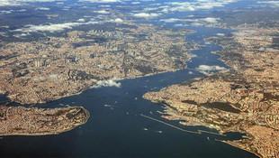 İşte İstanbul'un deprem riski en yüksek ve zemini en sağlam ilçeleri