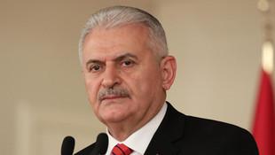 AK Partili Binali Yıldırım'ın deprem paylaşımına tepki