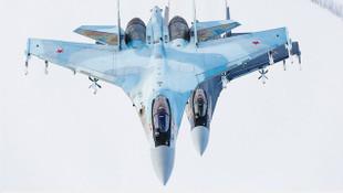 Rusya'dan flaş açıklama: SU-35'ler için Türkiye ile görüşüyoruz