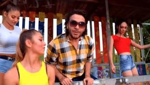 İsmail Yk'nın yeni şarkısı sosyal medyayı salladı