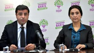 Figen Yüksekdağ: 22 kez daha tutuklasınlar