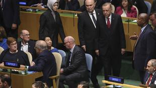 Mısır'dan Türkiye'ye nota