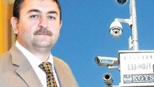 Eski istihbaratçı Basri Aktepe'ye 12 yıl hapis !