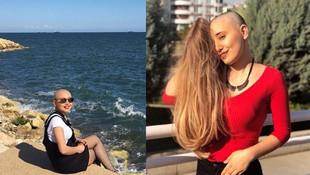 Ayyüce'nin mücadelesi sürüyor! 4. kez ameliyata alındı