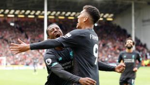 Sheffield United 0 - 1 Liverpool (Premier Lig)
