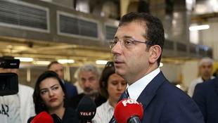 İmamoğlu yalanlamıştı ! İstanbul Valiliği'nden yeni ''davet'' açıklaması